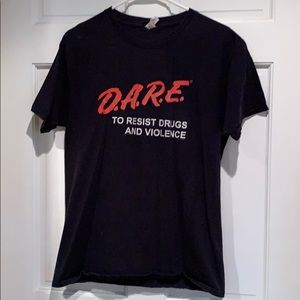 Tops - DARE shirt